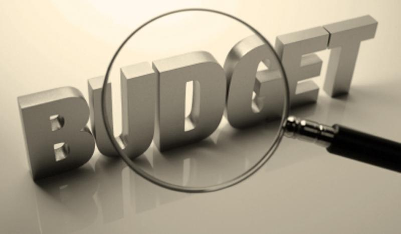 budget tan