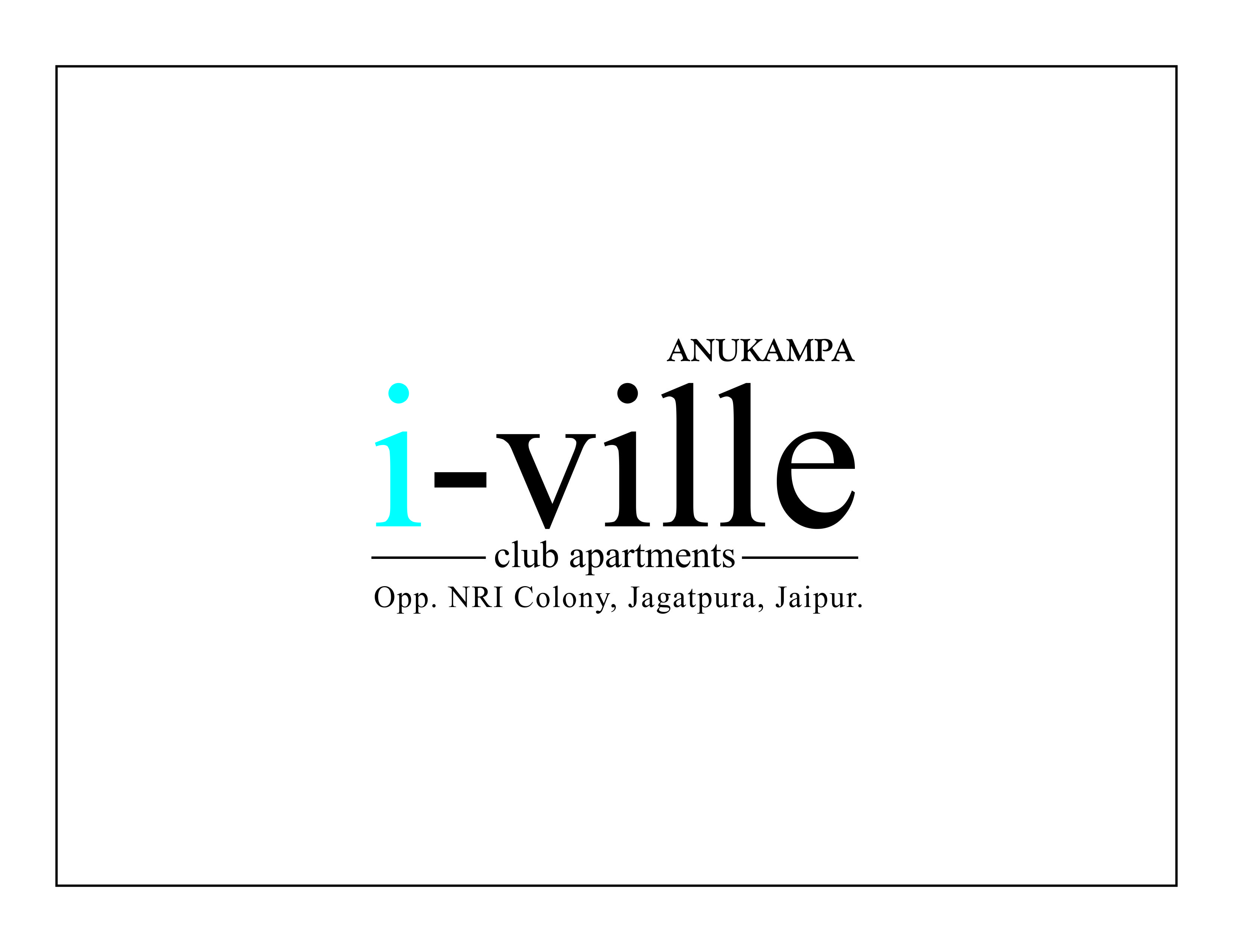 i-ville logo