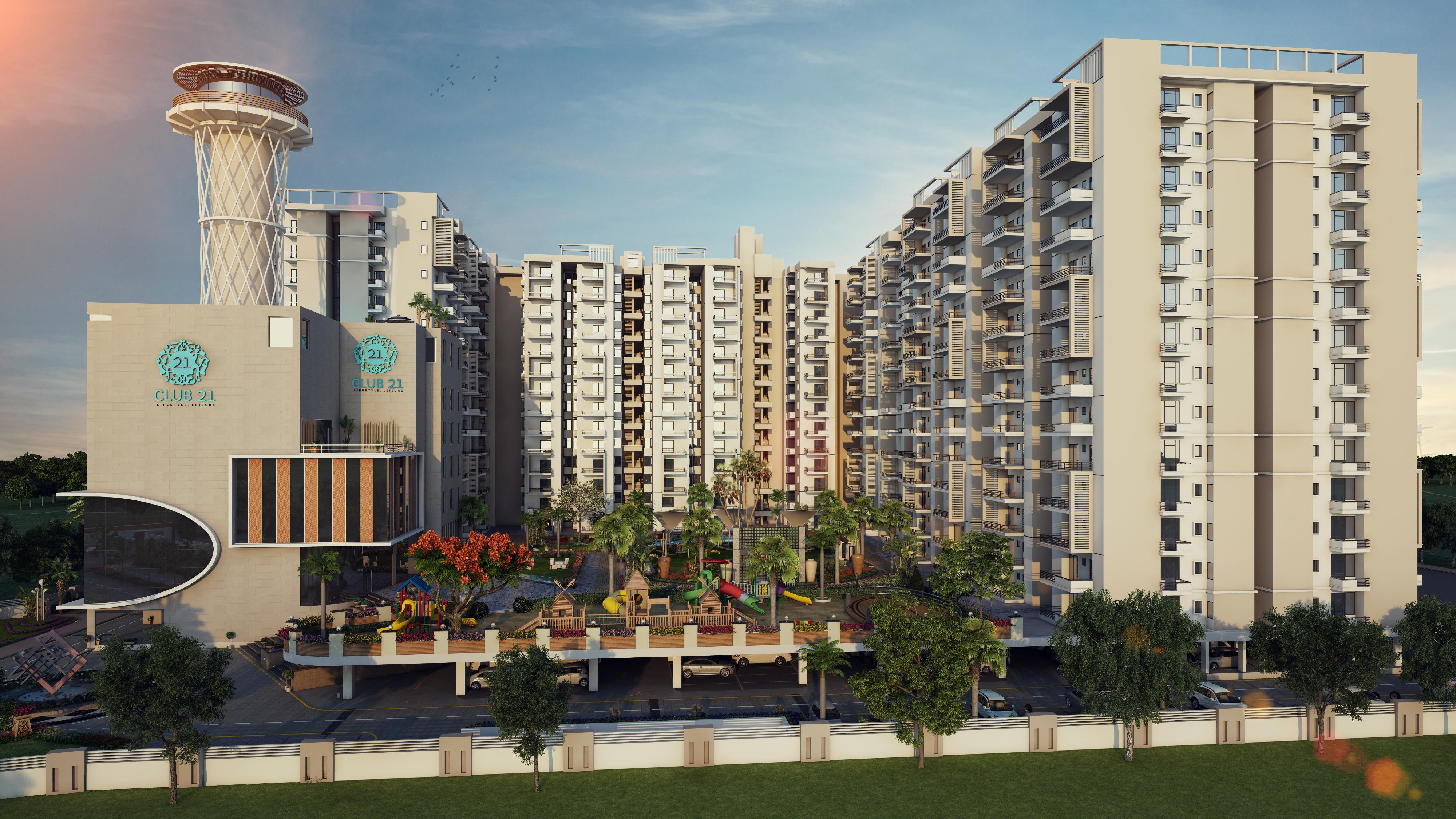 Anukampa Group | Real Estate Builders & Property ...