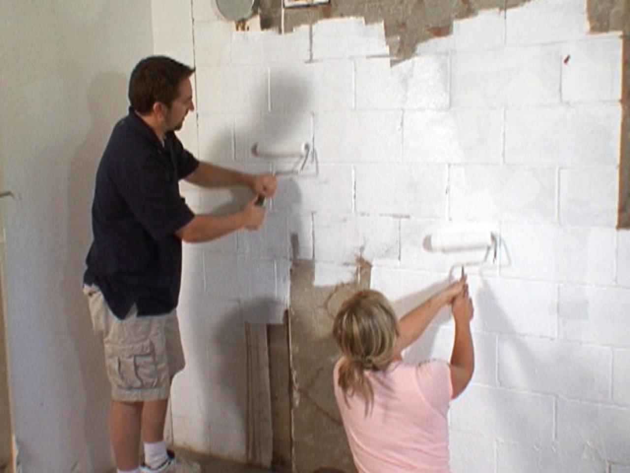 Interior wall protection
